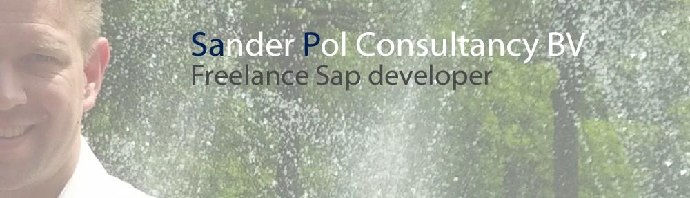 Sander Pol Consultancy